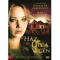 Ház az utca végén (DVD)