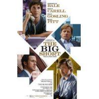 Nagy dobás (DVD)