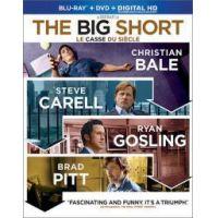 Nagy dobás (Blu-ray)