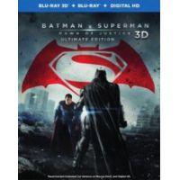 Batman Superman ellen - Az igazság hajnala (3D Blu-ray) *24142*