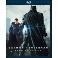Batman Superman ellen - Az igazság hajnala (2 Blu-ray) *Bővített kiadás* *24234*
