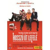 Hosszú út lefelé (DVD)