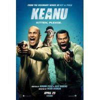 Keanu - Macskaland (DVD)