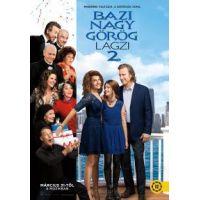 Bazi nagy görög lagzi 2.  (DVD)
