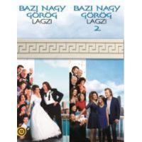 Bazi nagy görög lagzi 1-2. (2 DVD)