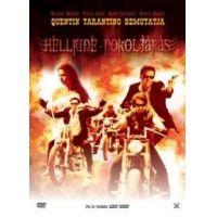 Hell Ride - Pokoljárás (DVD)