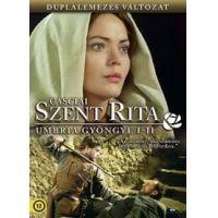 Casciai Szent Rita - Umbria gyöngye I-II. (2 DVD)