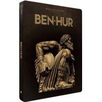 Ben Hur - Limitált fémdobozos kiadás (2 Blu-ray)