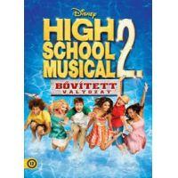 High School Musical 2. - Szuper táncos változat (DVD)