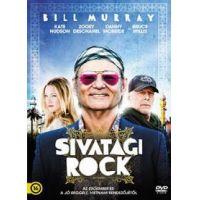 Sivatagi rock (DVD)