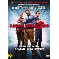 Három király tesó (DVD)