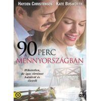 90 perc a mennyországban (DVD)