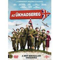 Az ükhadsereg (DVD)