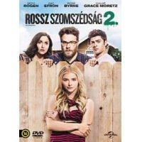 Rossz szomszédság 2. (DVD)