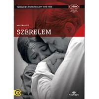 Szerelem (2 DVD)  *Limitált, Digipack MNFA kiadás*
