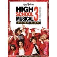 High School Musical 3. - Végzősök (Bővítet kiadás) (DVD)