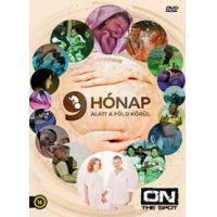 On the Spot: 9 hónap alatt a Föld körül (DVD)