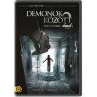 Démonok között 2. (DVD)