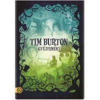 Tim Burton gyűjtemény (5 DVD)