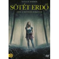 Sötét erdő (DVD)