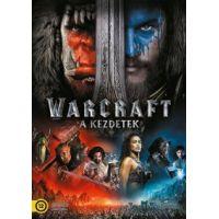 Warcraft: A kezdetek (DVD)