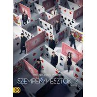 Szemfényvesztők 2. (DVD)