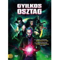 Gyilkos osztag (DVD)