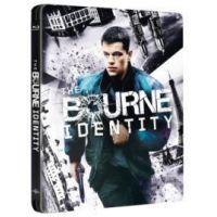 A Bourne-rejtély - limitált, fémdobozos változat (steelbook) (Blu-Ray)