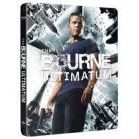 A Bourne-ultimátum - limitált, fémdobozos változat (steelbook) (Blu-Ray)