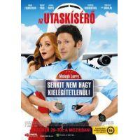 Az utaskísérő - Senkit nem hagy kielégítetlenül! (DVD)