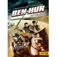 Ben Hur nevében (DVD)