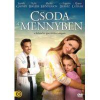 Csoda a mennyből (DVD)