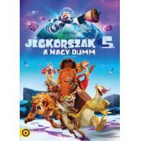 Jégkorszak 5. - A nagy bumm (Blu-ray)