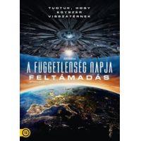 A függetlenség napja - Feltámadás (DVD)