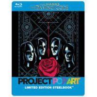 A Da Vinci-kód - limitált, fémdobozos változat (POP ART steelbook) (Blu-ray)