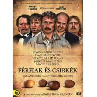 Férfiak és csirkék (DVD)