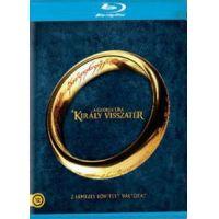 A Gyűrűk Ura: A király visszatér (bővített kiadás) (2 Blu-ray) *Szinkronizált*
