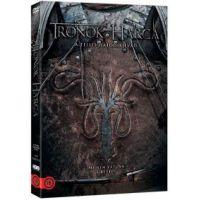 Trónok harca: 6. évad Greyjoy O-ringgel (5 DVD)
