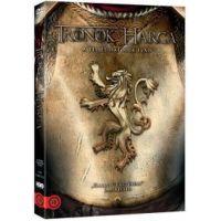 Trónok harca: 6. évad Lannister O-ringgel (5 DVD)