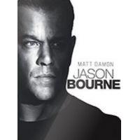 Jason Bourne - limitált, fémdobozos változat (steelbook) (BD+bónusz DVD)