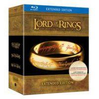 A Gyűrűk Ura trilógia (bővített változat) (6 Blu-ray) )