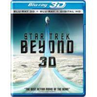 Star Trek - Mindenen túl (3D Blu-ray)