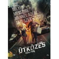 Ütközés (DVD)