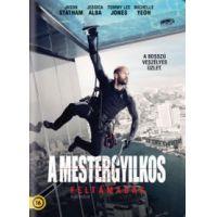 A mestergyilkos: Feltámadás (DVD)
