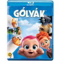 Gólyák (Blu-ray)