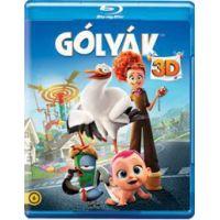 Gólyák (3D Blu-ray)