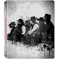 A hét mesterlövész (2016) - limitált, fémdobozos változat (2 Blu-ray) (steelbook)