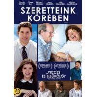 Szeretteink körében (DVD)