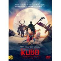 Kubo és a varázshúrok (DVD)