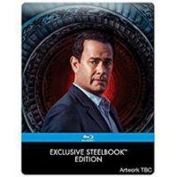 Inferno - limitált, fémdobozos változat (steelbook) (Blu-ray)